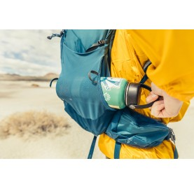 PARAGON 68 GREGORY Sac à dos 68 litres randonnée et trek Homme porte gourde