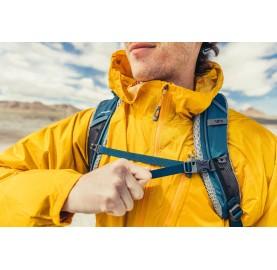 PARAGON 68 GREGORY Sac à dos 68 litres randonnée et trek Homme attache poitrine