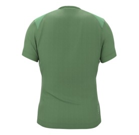 ALPINE HEMP M T-SHIRT SALEWA tee-shirt coton chanvre solide respirant