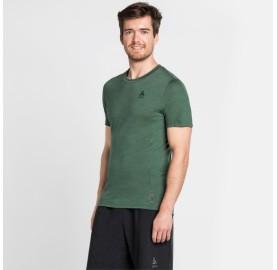 NATURAL SPORTS TEE ODLO tee-shirt homme merino et lyocell