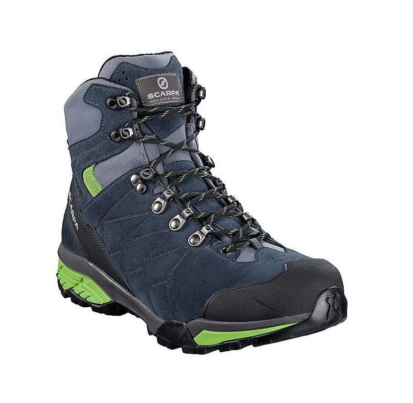ZG TREK GTX SCARPA  chaussure de randonnée pour homme légère et protectrice