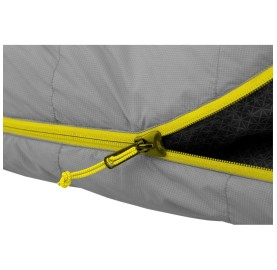 DIADEM WARM LONG RDS SALEWA sac de couchage duvet femeture anti coincement