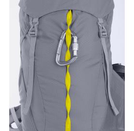 Sac à dos de TREK pour Homme ALPTREK 55+10 SALEWA daisy chain : porte matériels