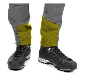 AGNER ORVAL 2 DST M REG PNT SALEWA pantalon alpinisme protege crampon ou carres