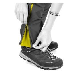 AGNER ORVAL 2 DST W REG PNT SALEWA pantalon femme ouverture chaussure