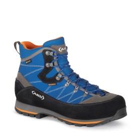 TREKKER LITE 3 GTX AKU chaussure rando haute cuir gore-tex