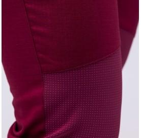 ALPINE HEMP W LIGHT PANTS SALEWA Pantalon femme chanvre et synthétique renforts genoux
