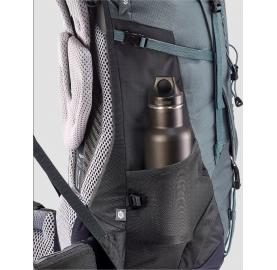 AIRCONTACT 50+10 SL DEUTER sac à dos femme grande randonnée trekking porte gourde