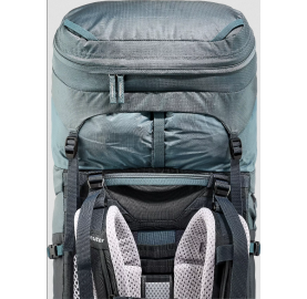 AIRCONTACT 50+10 SL DEUTER sac à dos femme grande randonnée trekking