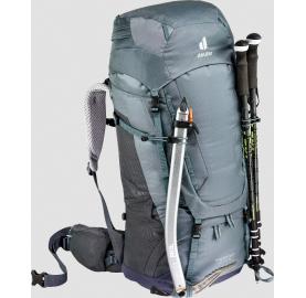 AIRCONTACT 50+10 SL DEUTER sac à dos femme porte piolets porte batons