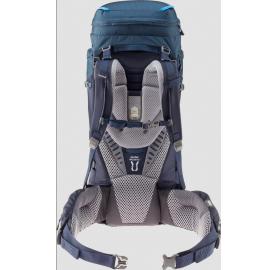 AIRCONTACT 45 + 10 DEUTER sac à dos randonnée 55 litres dos réglable ventilé