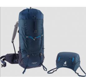 AIRCONTACT 45 + 10 DEUTER sac à dos randonnée 55 litres