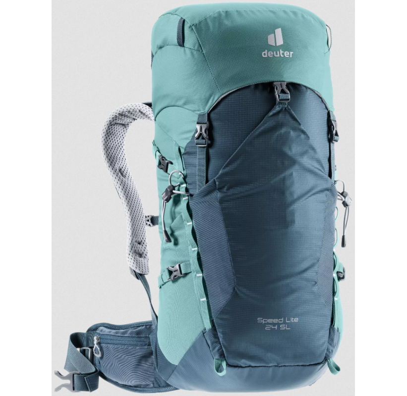 SPEED LITE 24 SL DEUTER sac à dos léger, confortable randonnée, alpinsme , voyage