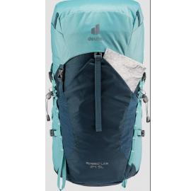 SPEED LITE 24 SL DEUTER sac à dos femme poche carte randonnée alpinisme