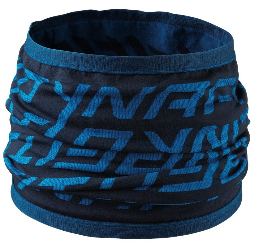PERFORMANCE DRYARN NECK GAITER DYNAFIT tour de cou multifonction respirant absorbe transpiration