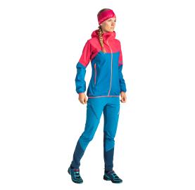 TRANSALPER LIGHT 3L JACKET W DYNAFIT veste femme ultra light imperméable respirante randonnée active