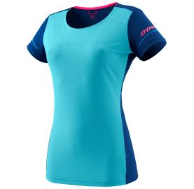 T-Shirt Femme randonnée active ALPINE M S/S TEE DYNAFIT