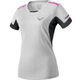 VERT 2 S/S TEE DYNAFIT T-shirt femme très léger très respirant anti odeur