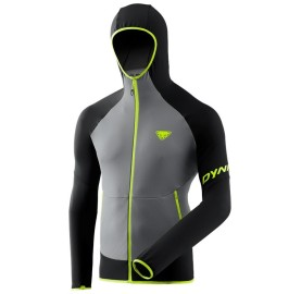 veste polaire DYNAFIT en POLARTEC®, fine, ultra respirante et très souple