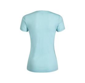MERINO BLOOM T-SHIRT WOMAN MONTURA Tshirt Femme MERINO manche courte 150 gr