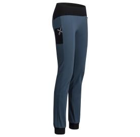 SOUND PANTS WOMAN MONTURA legging randonnée frais solide souple confort