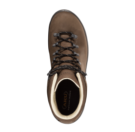 AKU Chaussure cuir TRIBUTE 2LTR M chaussure cuir pelerinage et moyenne montagne