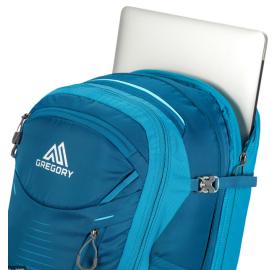 SIGNAL 32 GREGORY Sac à dos Femme daypack poche ordinateur