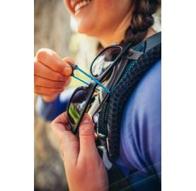 JADE 28 Small  GREGORY sac à dos randonnée femme dos court porte lunette