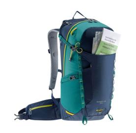 SPEED LITE 24 DEUTER sac à dos randonnée 24 litres 770 gr Confort  porte carte