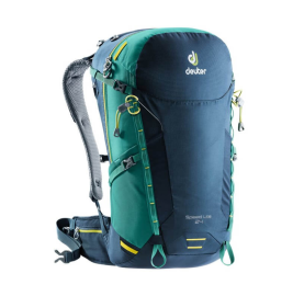 SPEED LITE 24 DEUTER sac à dos randonnée 24 litres 770 gr Confort  alpinisme voyage