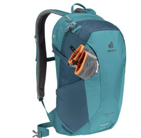 SPEED LITE 20 DEUTER petit sac à dos randonnée 490 gr confort dos respirant