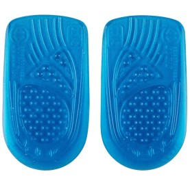 GEL HEEL PADS SIDAS talonnette en gel soutient le pied amortit les chocs