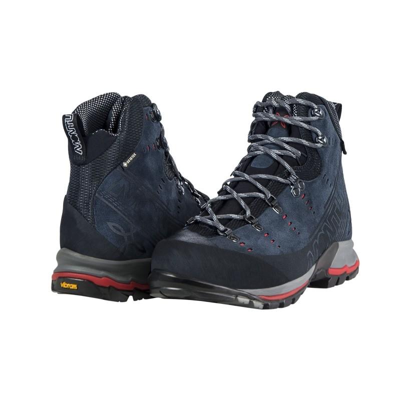 MONTURA Chaussure haute randonnée pédestre homme ALTURA GTX confort stabilité