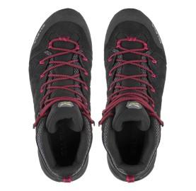 WS ALP MATE MID WP SALEWA chaussures randonnée femme tige MID confort imper