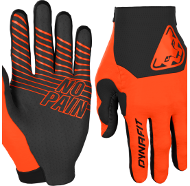 RIDE GLOVES DYNAFIT gant VTT respirant paume silicone