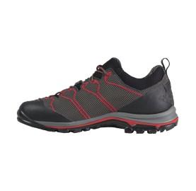 YARU AIR MONTURA  Chaussure de randonnée basse pour homme approche et  accroche aérée souple