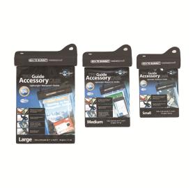 Porte accessoire étanche Léger - Solide - Transparent ACCESSORY CASE SEA TO SUMMIT