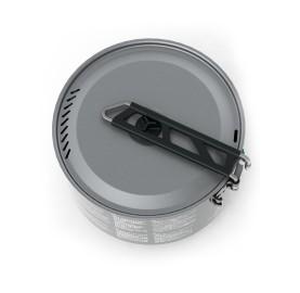 SIGMA POT INOX 3,7 litres SEA TO SUMMIT  casserole acier casserole fermture