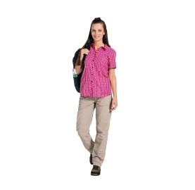 FARLEY V WOMAN PANTS VAUDE Pantalon de randonnée femme, léger, séchage rapide, protection UV et moustique