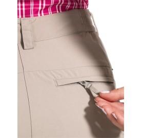 FARLEY V WOMAN PANTS VAUDE Pantalon de randonnée femme, poche fermée
