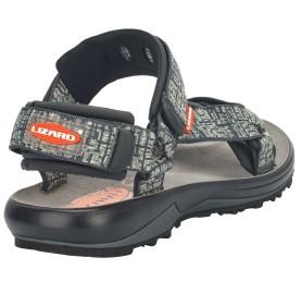 RIDE 2 LIZARD Sandale de randonnée en cuir fabriquée en ITALIE vibram solide accroche