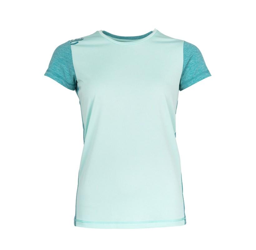 KRINA W TERNUA tee-shirt sport femme randonnée escalade