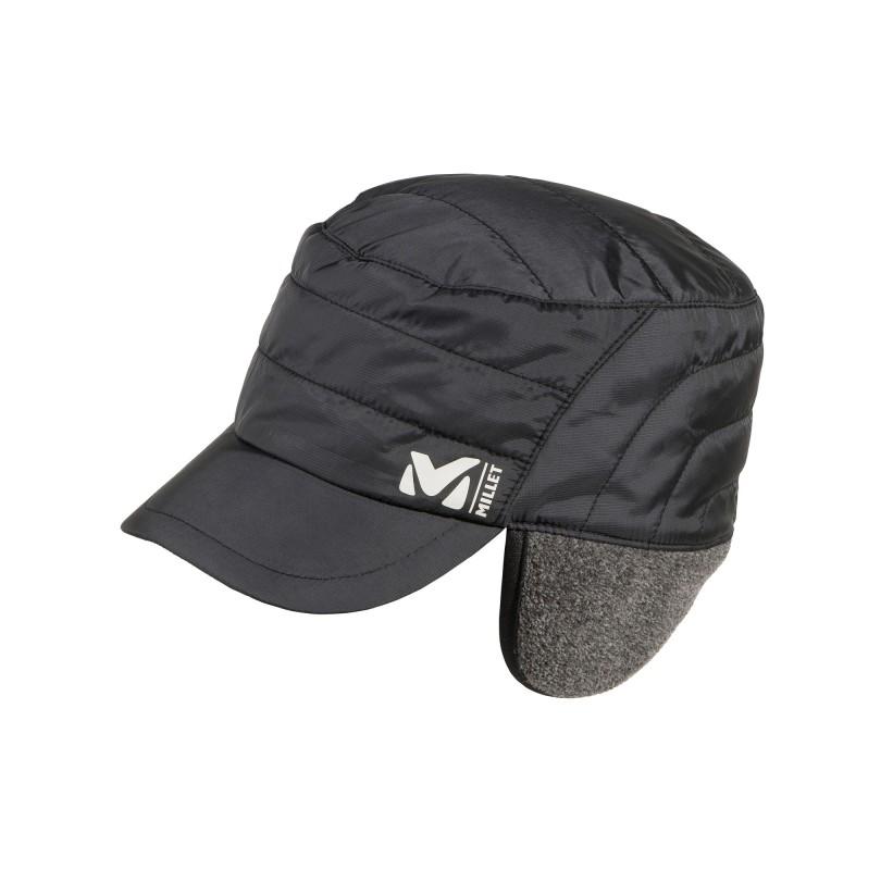 PRIMALOFT RS CAP MILLET casquette hiver chaude coupe vent polaire
