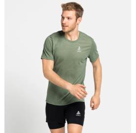 MILLENNIUM LINENCOOL T-SHIRT ODLO doux anti oduer frais tee-shirt sport homme