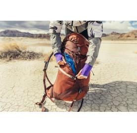 MAVEN 45 GREGORY sac à dos randonnée femme ouverture latérale accès complet