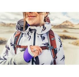 MAVEN 45 GREGORY sac à dos randonnée femme sifflet alarme