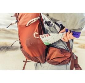 MAVEN 45 GREGORY sac à dos randonnée femme porte gourde latérale