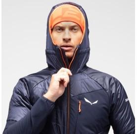 ORTLES HYBRID TW CLT M JKT SALEWA douodune light laine et synthétique ski de randonnée