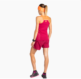 ALPINE PRO W TANK DYNAFIT débardeur femme randonnée active ultra light respirant anti odeur