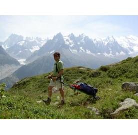 Location Chariot de randonnée tout terrain CARRIX à Grenoble